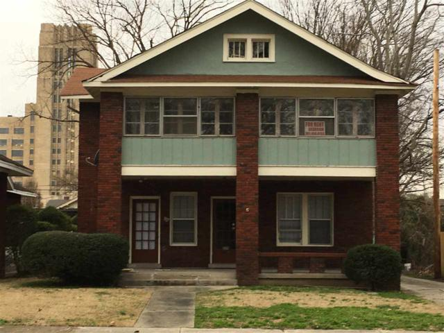 509 N Mcneil St, Memphis, TN 38112 (#10021547) :: RE/MAX Real Estate Experts