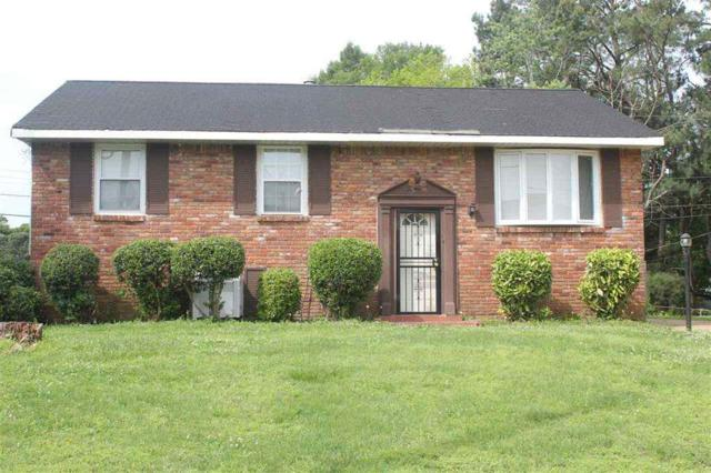 4471 Westmont St, Memphis, TN 38109 (#10021561) :: The Wallace Team - RE/MAX On Point