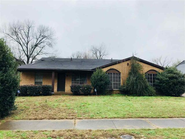3717 Firethorne Dr, Memphis, TN 38115 (#10021620) :: The Wallace Team - RE/MAX On Point