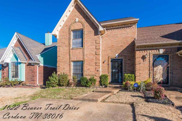 1622 Beaver Trail Dr, Memphis, TN 38016 (#10021629) :: The Wallace Team - RE/MAX On Point