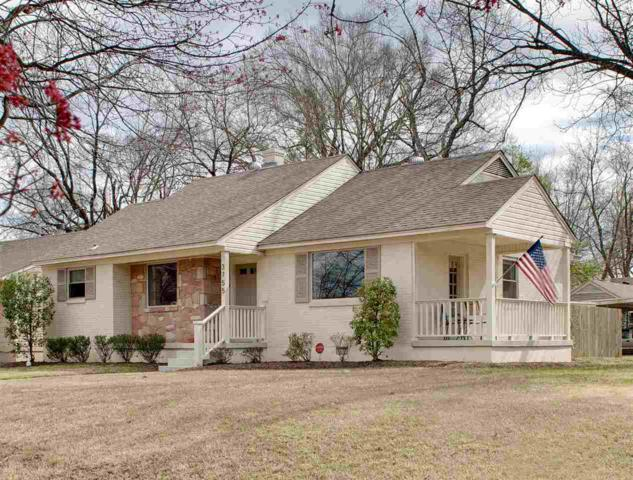 3755 Mimosa Ave, Memphis, TN 38111 (#10021639) :: RE/MAX Real Estate Experts