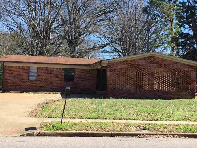 3056 Clearbrook St, Memphis, TN 38118 (#10021640) :: The Melissa Thompson Team