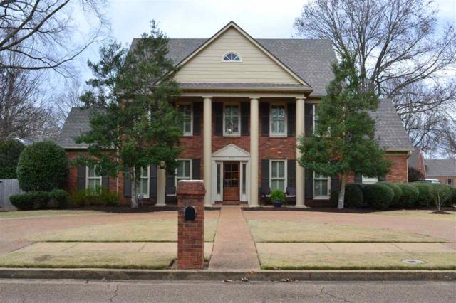 9162 Fox Ridge Rd, Germantown, TN 38139 (#10021647) :: The Wallace Team - RE/MAX On Point