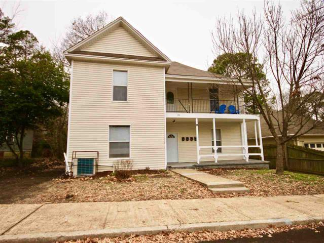 39 N Merton St, Memphis, TN 38112 (#10021655) :: The Wallace Team - RE/MAX On Point