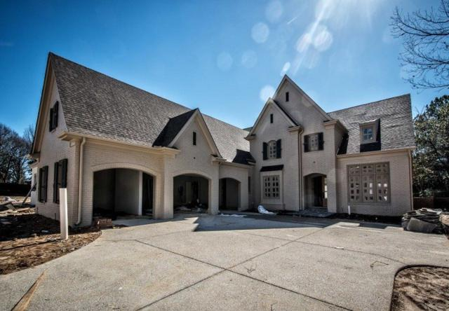 6383 Massey Green Ln, Memphis, TN 38120 (#10021660) :: The Wallace Team - RE/MAX On Point