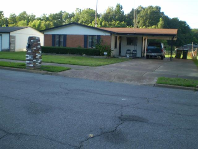 676 Gainsville Ave, Memphis, TN 38109 (#10021723) :: The Home Gurus, PLLC of Keller Williams Realty