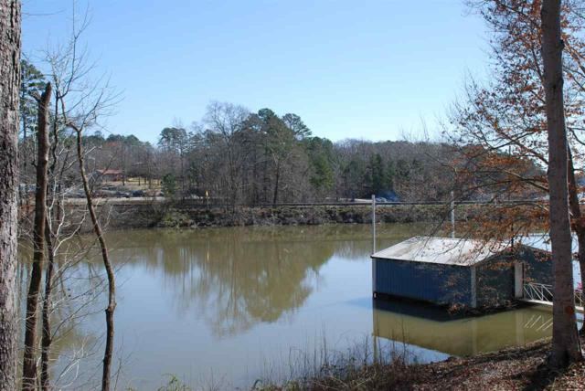 YELLOW CREEK Address Not Published Ln, Counce, TN 38326 (#10021726) :: The Wallace Team - RE/MAX On Point