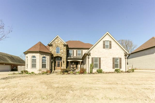 122 Charleswood Dr, Atoka, TN 38004 (#10021730) :: The Wallace Team - RE/MAX On Point