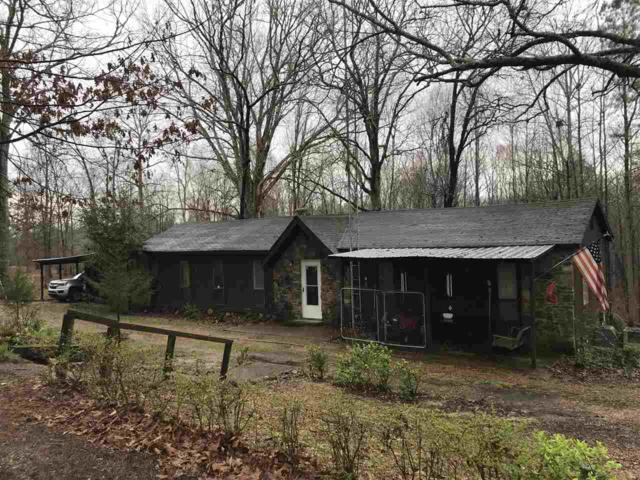 150 Woodstown Loop Rd W, Shiloh, TN 38376 (#10021759) :: The Wallace Team - RE/MAX On Point