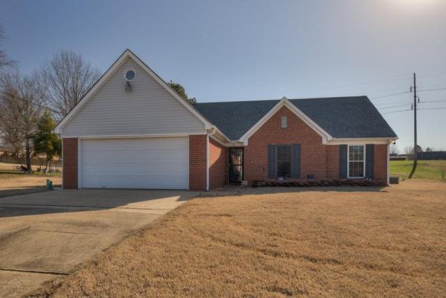 58 Bloomington Cv, Brighton, TN 38011 (#10021760) :: The Wallace Team - RE/MAX On Point