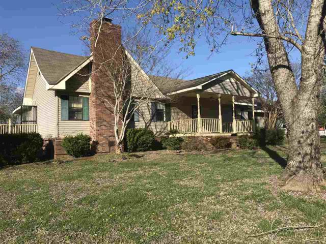 571 Austin St, Savannah, TN 38372 (#10021763) :: RE/MAX Real Estate Experts
