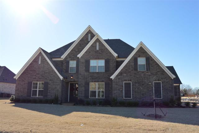 6157 Windsor Oak Dr, Arlington, TN 38002 (#10021775) :: The Wallace Team - RE/MAX On Point