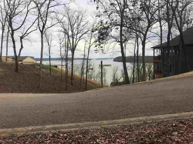 LOT 32 Endless View Ridge Rdg, Savannah, TN 38372 (#10021787) :: JASCO Realtors®