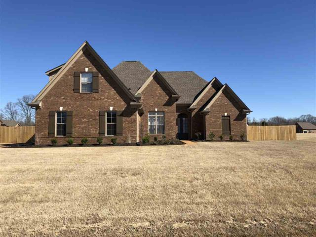 1768 Marcia Louise Dr, Southaven, MS 38672 (#10021807) :: The Wallace Team - RE/MAX On Point