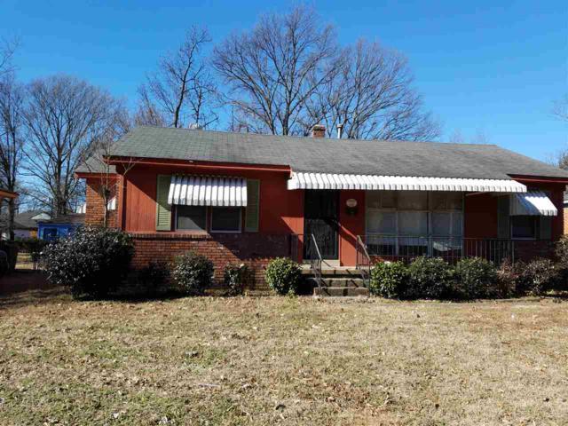 1171 Catalina Rd, Memphis, TN 38111 (#10021822) :: The Melissa Thompson Team