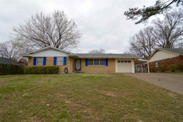 5202 Craigmont Dr, Memphis, TN 38134 (#10021836) :: The Wallace Team - RE/MAX On Point