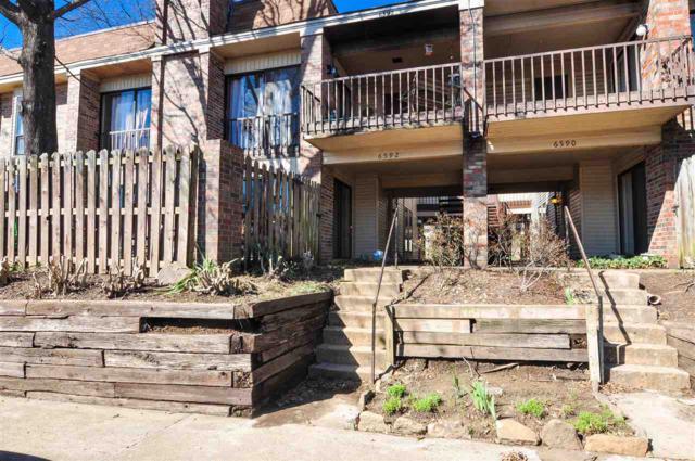 6592 S Poplar Woods Cir S #1, Germantown, TN 38138 (#10021849) :: RE/MAX Real Estate Experts