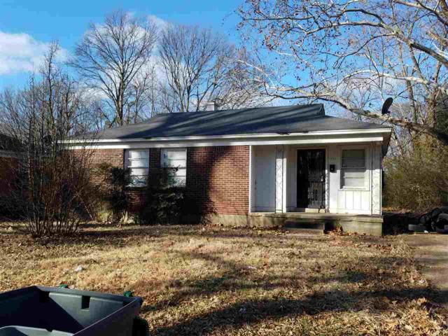 1155 Catalina Rd, Memphis, TN 38111 (#10021855) :: The Melissa Thompson Team