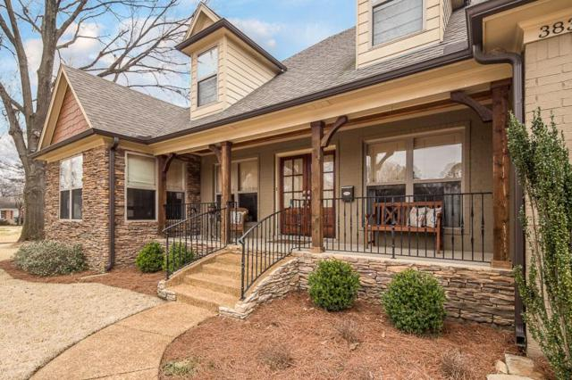 3833 N Montclair Dr, Memphis, TN 38111 (#10021865) :: RE/MAX Real Estate Experts