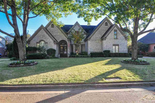 2079 Gallina Cir, Collierville, TN 38017 (#10021877) :: The Wallace Team - RE/MAX On Point