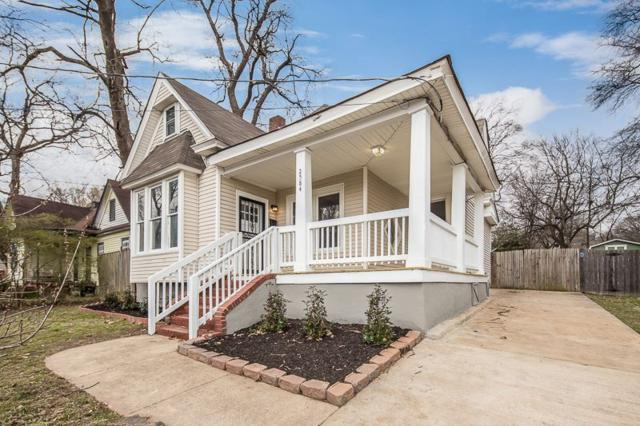 2584 Oxford Ave, Memphis, TN 38112 (#10021885) :: The Wallace Team - RE/MAX On Point