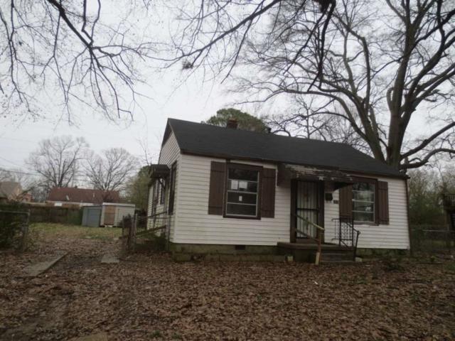 1018 Mcevers Cir, Memphis, TN 38111 (#10021899) :: RE/MAX Real Estate Experts