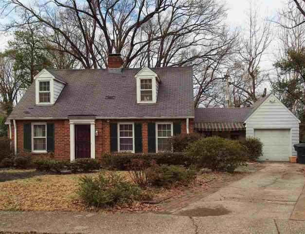 1888 N Rainbow Dr, Memphis, TN 38107 (#10021905) :: RE/MAX Real Estate Experts