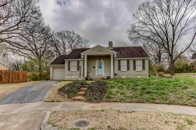3834 Kenwood Ave, Memphis, TN 38122 (#10021908) :: RE/MAX Real Estate Experts