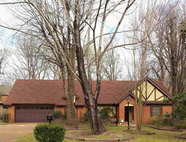 2212 Howard Rd, Germantown, TN 38138 (#10021917) :: The Wallace Team - RE/MAX On Point