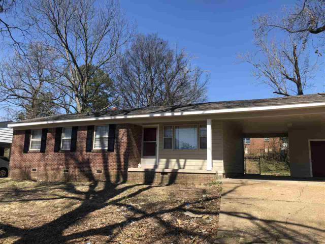 2070 Sharon Ln, Memphis, TN 38127 (#10021927) :: The Wallace Team - RE/MAX On Point
