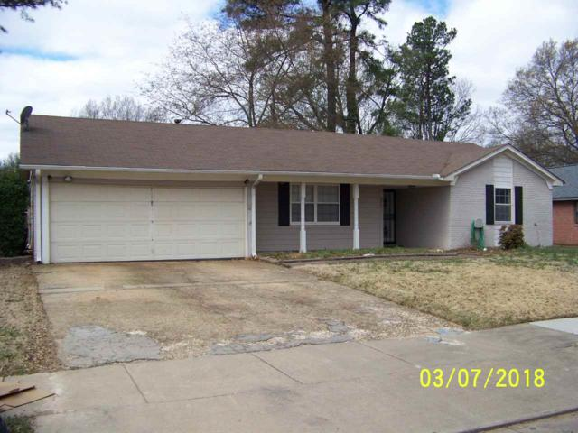 2751 Galaxie St, Bartlett, TN 38134 (#10021934) :: The Wallace Team - RE/MAX On Point