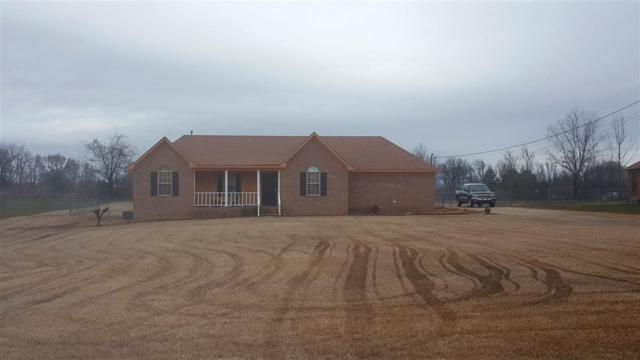100 Kyllie Dr, Unincorporated, TN 38053 (#10021950) :: RE/MAX Real Estate Experts