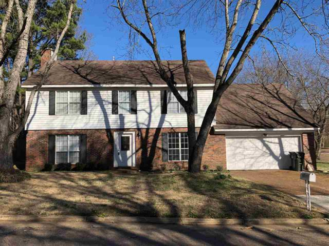 2308 E Lake Oaks Dr, Bartlett, TN 38134 (#10021981) :: The Wallace Team - RE/MAX On Point