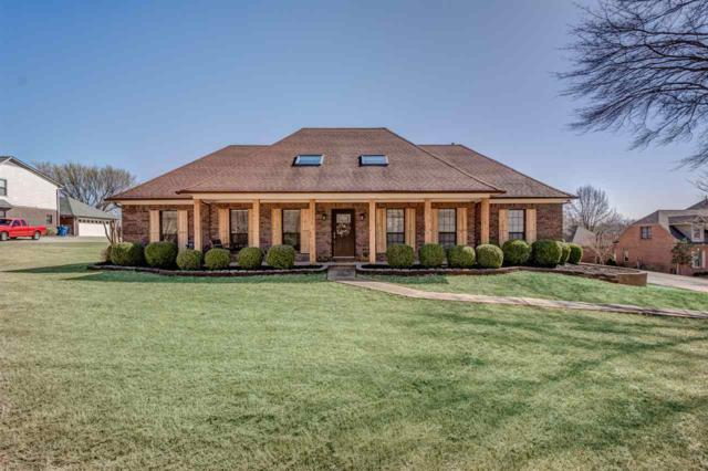 5990 Brunswick Rd N, Lakeland, TN 38002 (#10021983) :: The Wallace Team - RE/MAX On Point