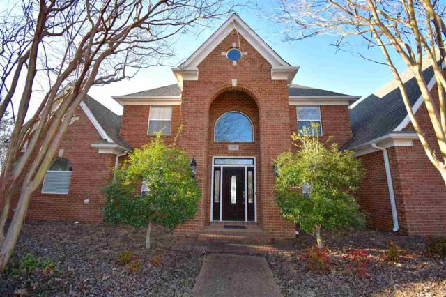 2290 Cumberland Dr, Southaven, MS 38672 (#10021996) :: The Wallace Team - RE/MAX On Point