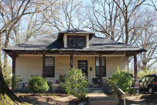 776 Pope St, Memphis, TN 38112 (#10022005) :: RE/MAX Real Estate Experts