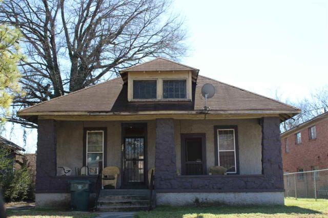 859 Faxon Ave, Memphis, TN 38105 (#10022006) :: The Wallace Team - RE/MAX On Point