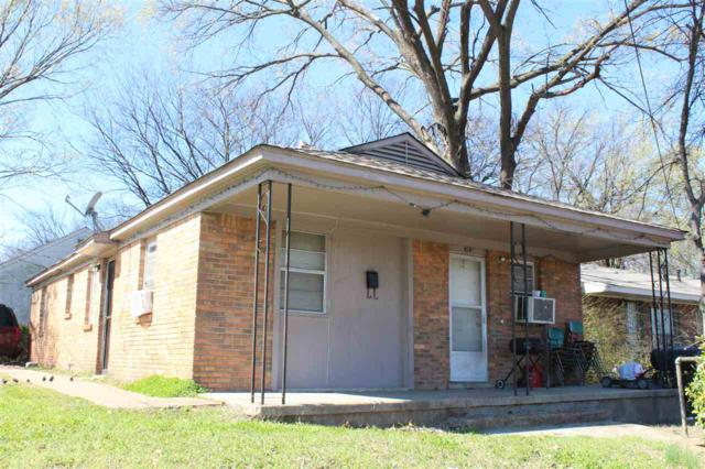 391 Tillman St, Memphis, TN 38112 (#10022007) :: The Wallace Team - RE/MAX On Point