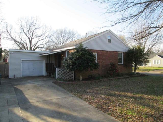 879 Berclair Rd, Memphis, TN 38122 (#10022029) :: The Wallace Team - RE/MAX On Point