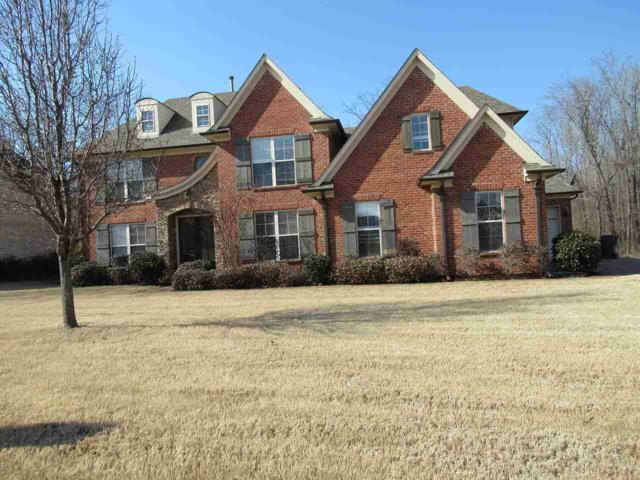 4901 Shira Dr, Bartlett, TN 38002 (#10022046) :: The Wallace Team - RE/MAX On Point