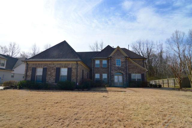 12183 Chase Creek Dr, Arlington, TN 38002 (#10022052) :: ReMax On Point