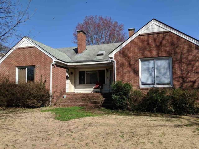 378 N Highland St, Memphis, TN 38122 (#10022085) :: RE/MAX Real Estate Experts