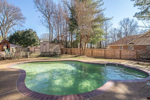 2818 Morning Woods Dr, Memphis, TN 38016 (#10022094) :: The Wallace Team - RE/MAX On Point
