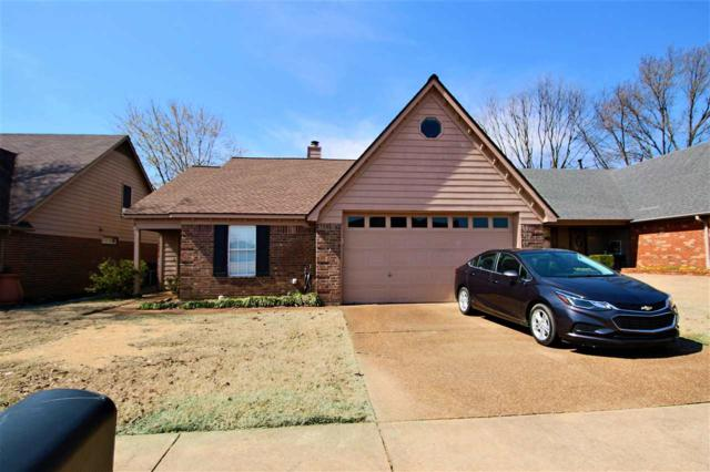 3519 Ripplechase Dr, Bartlett, TN 38133 (#10022099) :: The Wallace Team - RE/MAX On Point