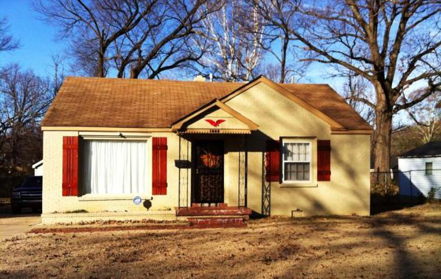1065 Echles St, Memphis, TN 38111 (#10022101) :: The Melissa Thompson Team