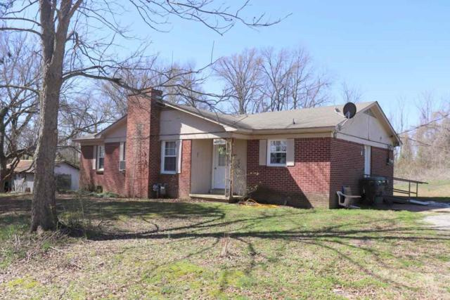 81 Chisholm Mcfarland Rd, Henning, TN 38041 (#10022102) :: RE/MAX Real Estate Experts