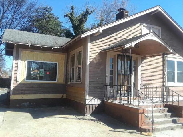 730 N Watkins St, Memphis, TN 38107 (#10022127) :: RE/MAX Real Estate Experts