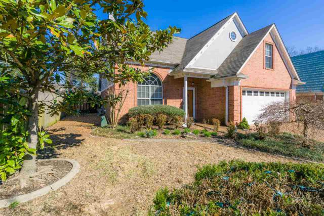 2988 Woodland Ash Cv, Lakeland, TN 38002 (#10022130) :: ReMax On Point
