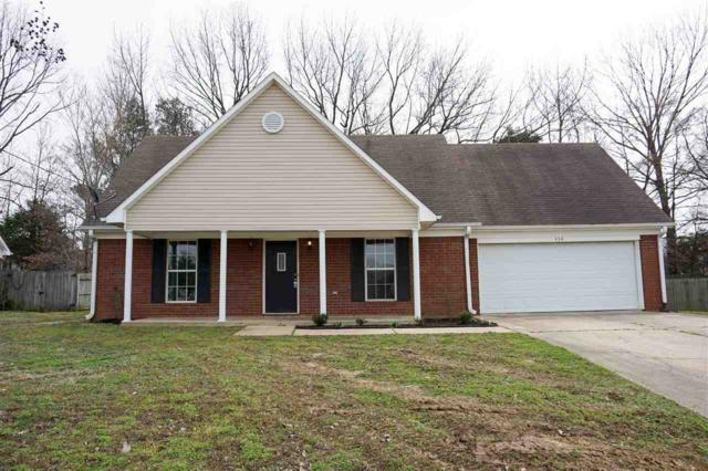 454 Wylie Dr, Brighton, TN 38011 (#10022139) :: The Wallace Team - RE/MAX On Point