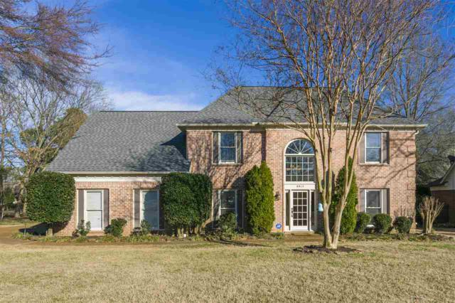 8915 C D Smith Rd, Germantown, TN 38138 (#10022151) :: The Wallace Team - RE/MAX On Point